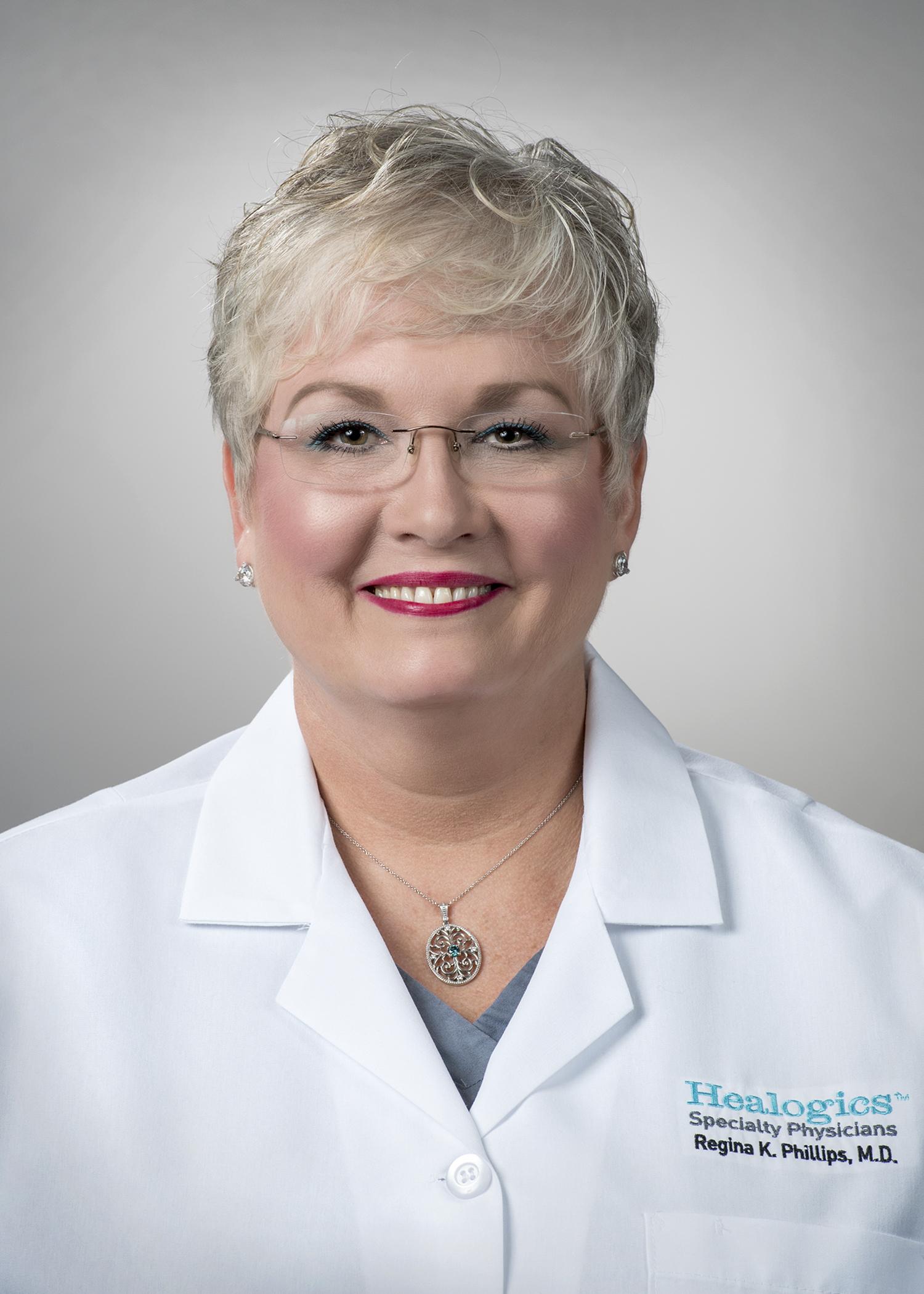 Regina K. Phillips, M.D.
