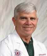 W. Ross Davis, MD F.A.C.C.