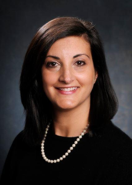 Helen Krontiras, MD