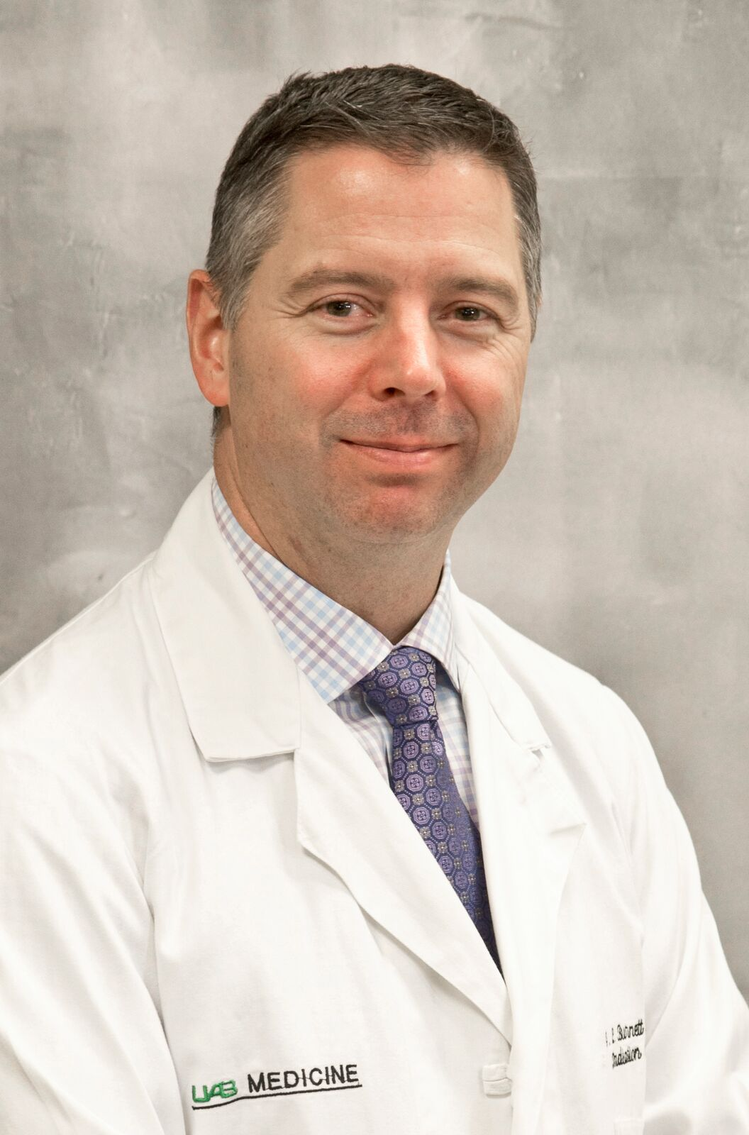 Gregory Kennedy, MD, PhD