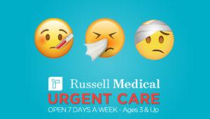 Urgent Care Campaign