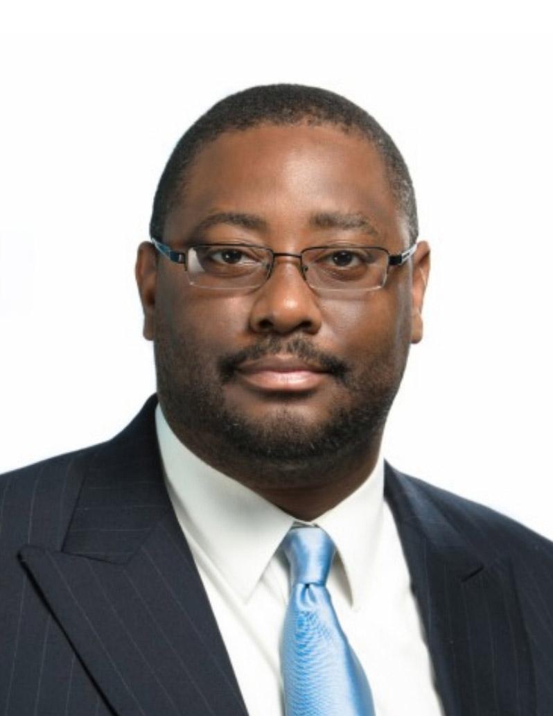 Adrian A. Cargill Jr., MBBS, M.S.