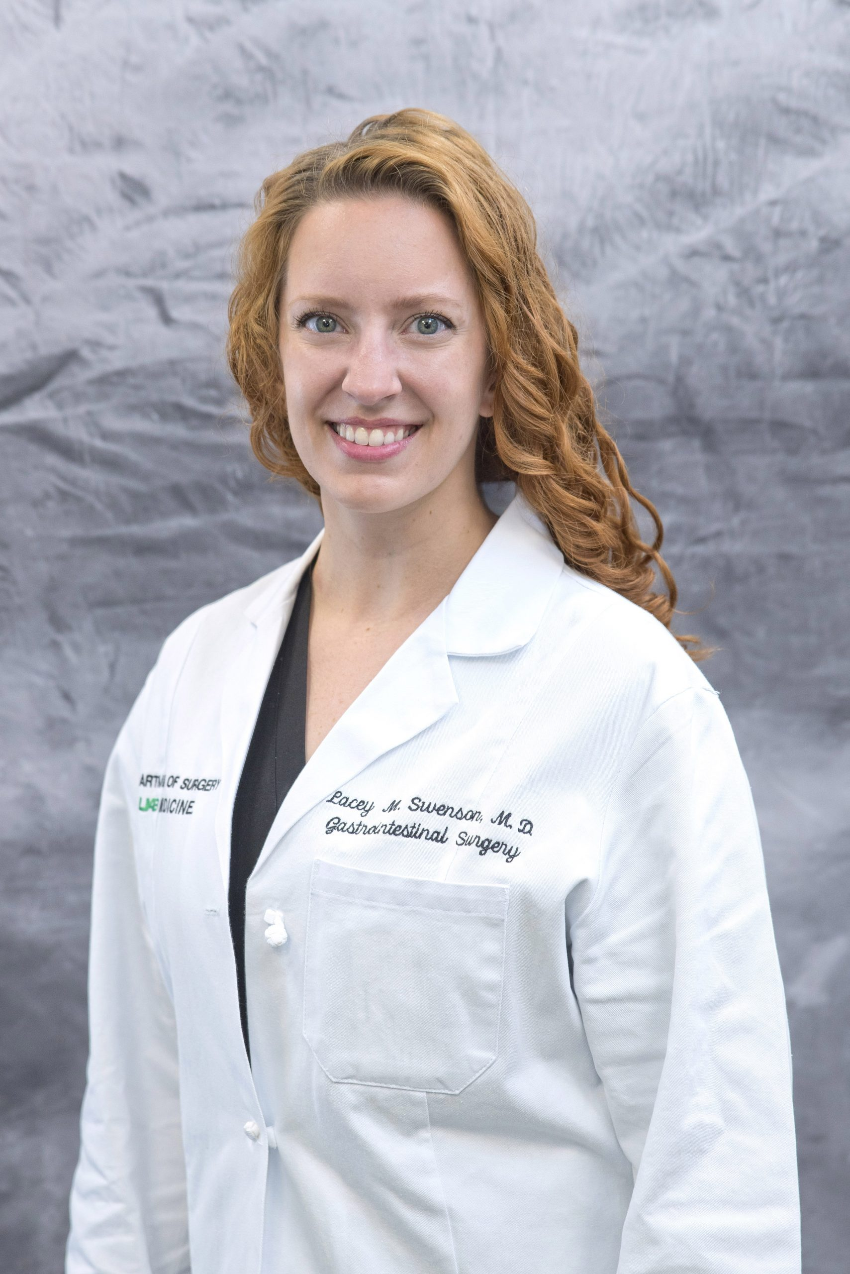 Lacey Swenson, MD