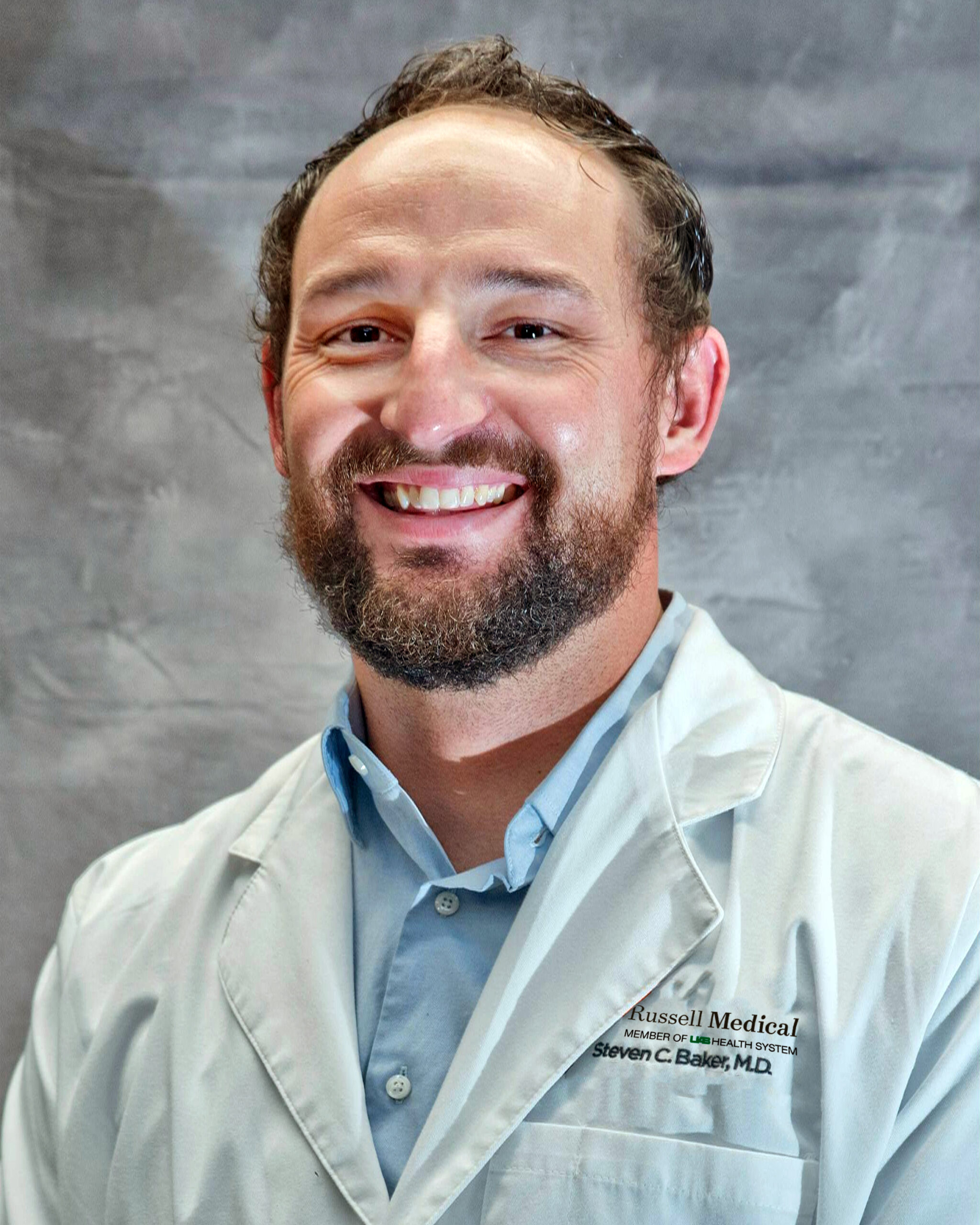 Steven C. Baker, MD